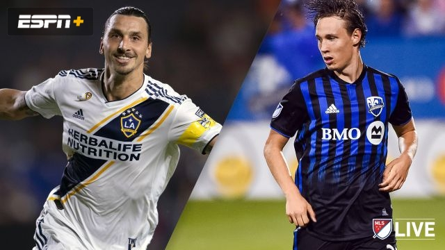 LA Galaxy vs. Montreal Impact (MLS)