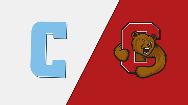 Columbia vs. Cornell (W Volleyball)