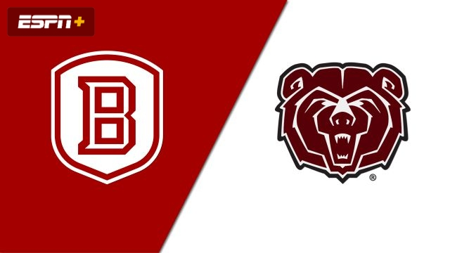 Bradley vs. Missouri State (W Volleyball)