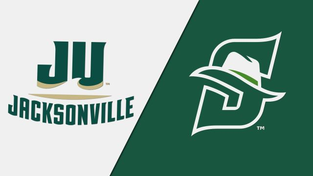Jacksonville vs. Stetson (Football)