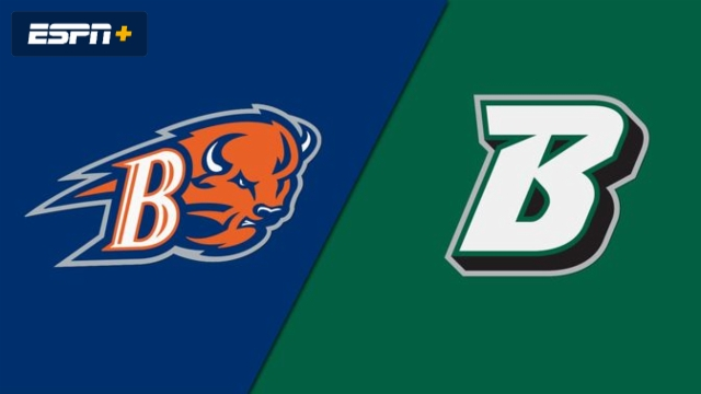 Bucknell vs. Binghamton (M Lacrosse)