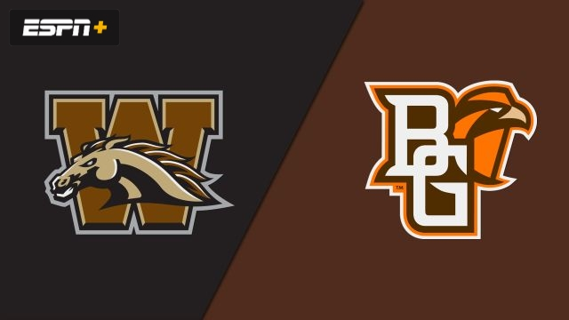 Western Michigan vs. Bowling Green (W Basketball)