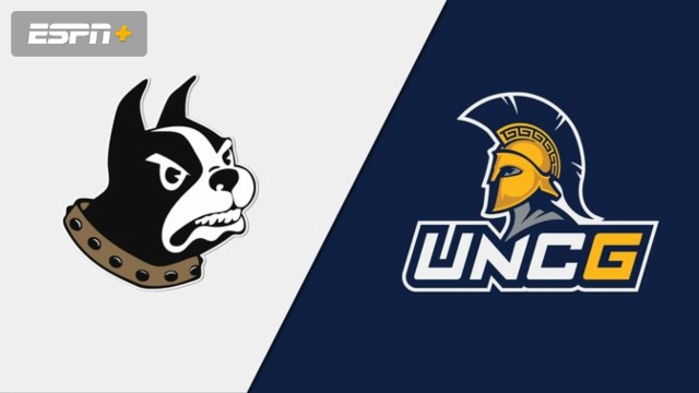 Wofford vs. UNC Greensboro (M Basketball)