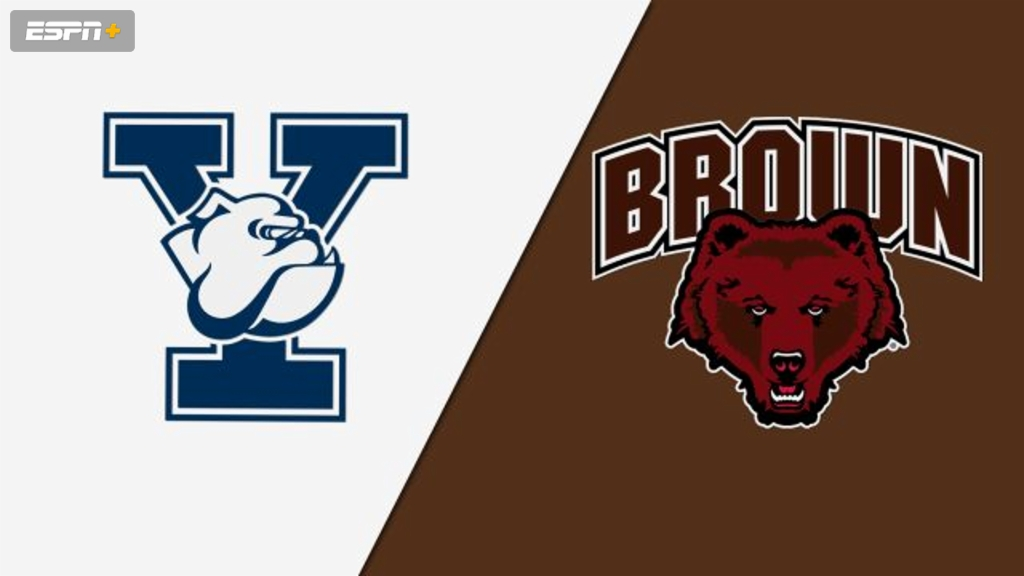 Yale vs. Brown (Field Hockey)