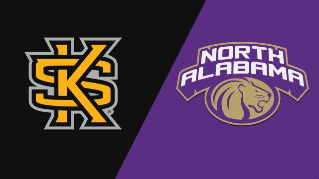 Kennesaw State vs. North Alabama (W Basketball)