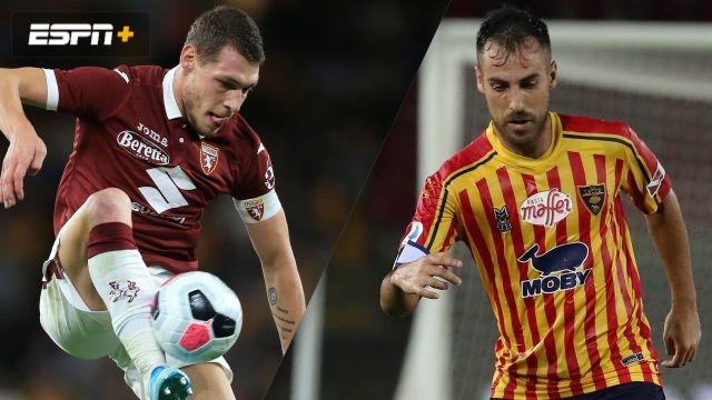 Torino vs. Lecce (Serie A)