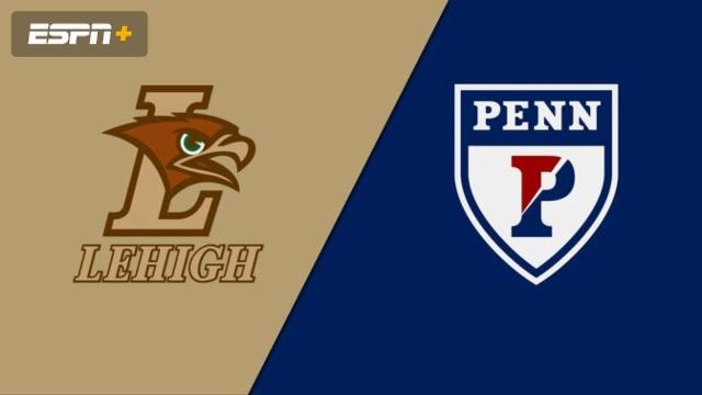 Lehigh vs. Pennsylvania (Wrestling)