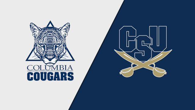 Columbia College vs. Charleston Southern (W Basketball)