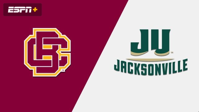 Bethune-Cookman vs. Jacksonville (M Basketball)
