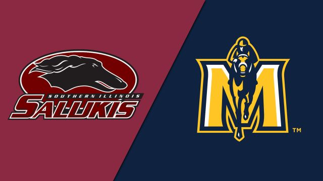 Southern Illinois vs. Murray State (W Basketball)