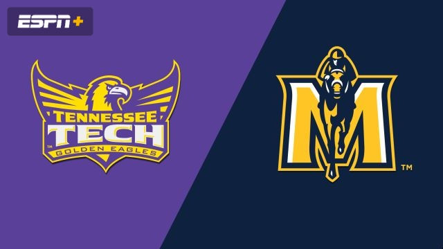 Tennessee Tech vs. Murray State (Football)