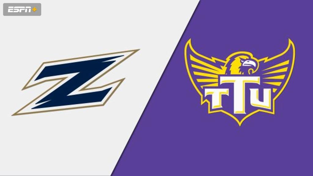 Akron vs. Tennessee Tech (Women's Basketball Invitational)