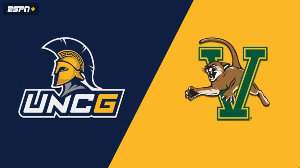 UNC Greensboro vs. Vermont (M Basketball)