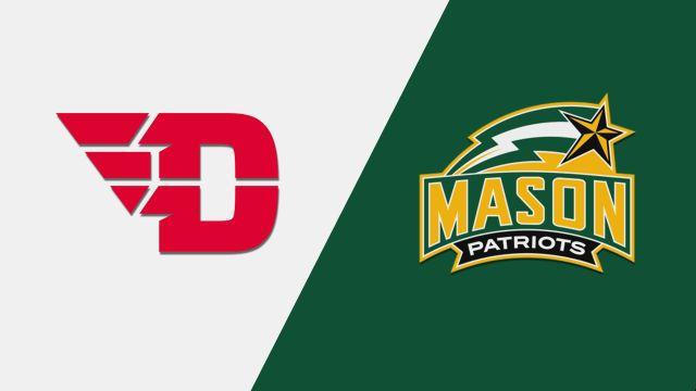 Dayton vs. George Mason (W Basketball)