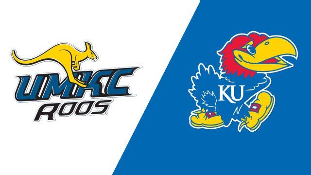 UMKC vs. Kansas