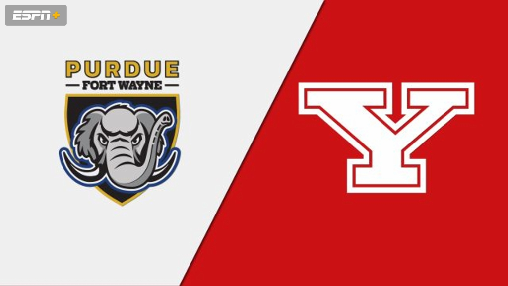 Purdue Fort Wayne vs. Youngstown State (W Soccer)