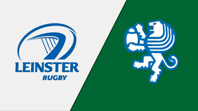 Leinster vs. Benetton (Guinness PRO14 Rugby)