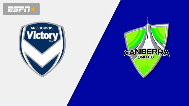 Melbourne Victory vs. Canberra United (W-League)