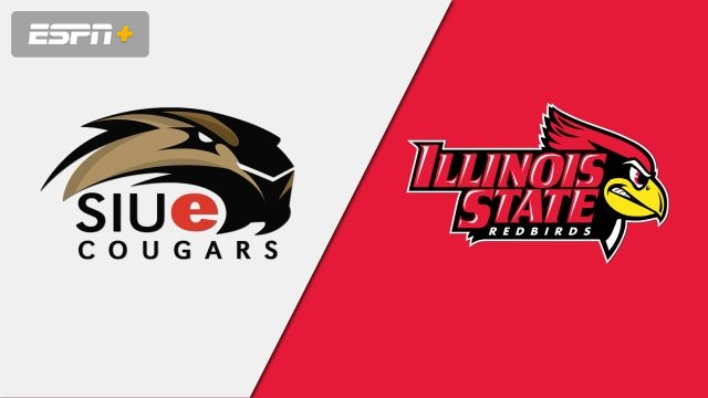 SIU-Edwardsville vs. Illinois State (W Basketball)