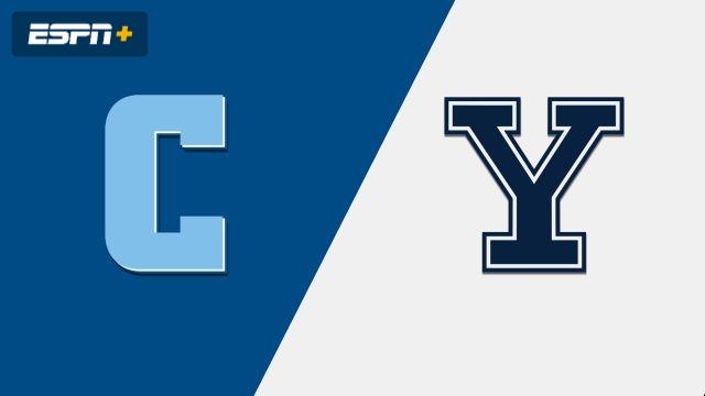 Columbia vs. Yale (Football)