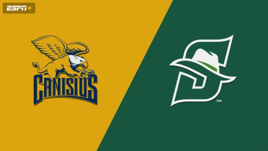 Canisius vs. Stetson (W Basketball)