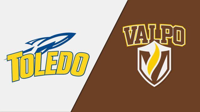Toledo vs. Valparaiso (W Basketball)