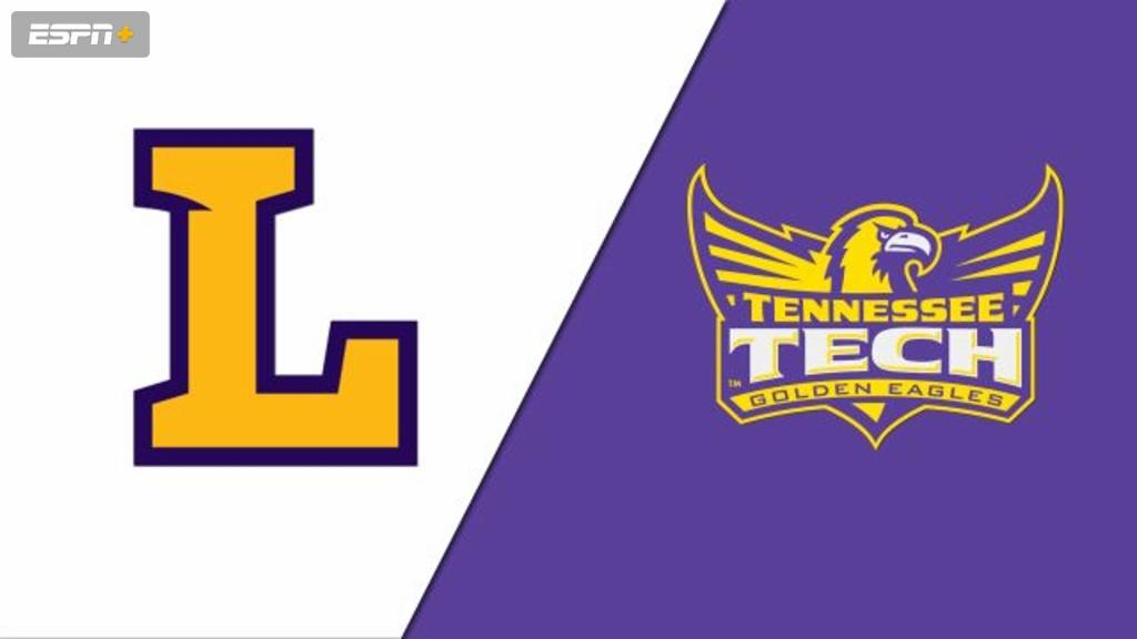 Lipscomb vs. Tennessee Tech (M Basketball)