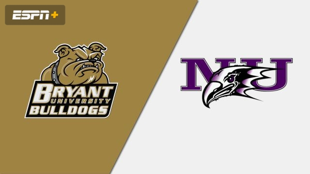 Bryant vs. Niagara (M Basketball)