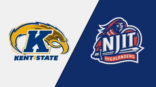 Kent State vs. NJIT (W Basketball)