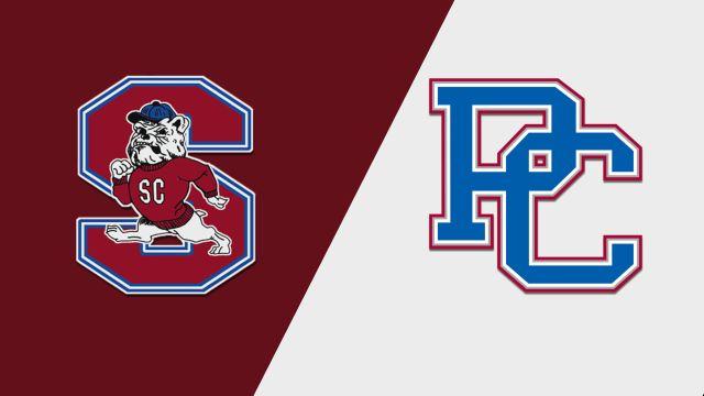 South Carolina State vs. Presbyterian (W Basketball)