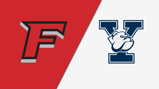 Fairfield vs. Yale (All Courts) (W Tennis)