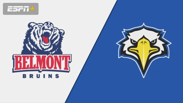 Belmont vs. Morehead State (W Basketball)
