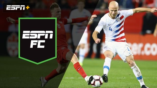 Wed, 10/16 - ESPN FC