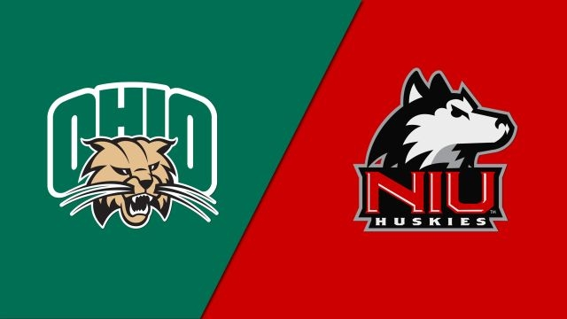 Ohio vs. Northern Illinois (Game 7) (Baseball)