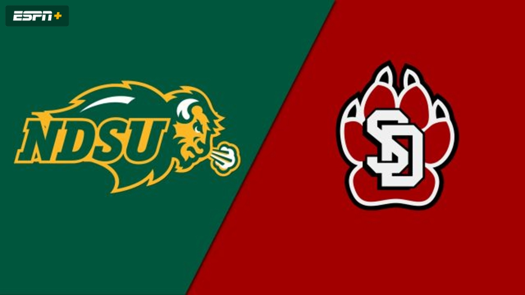 North Dakota State vs. South Dakota (Quarterfinal #2) (Summit League Women's Basketball Championship)