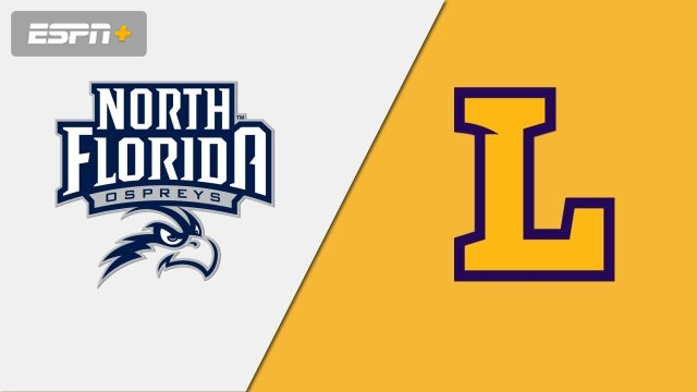 North Florida vs. Lipscomb (M Basketball)