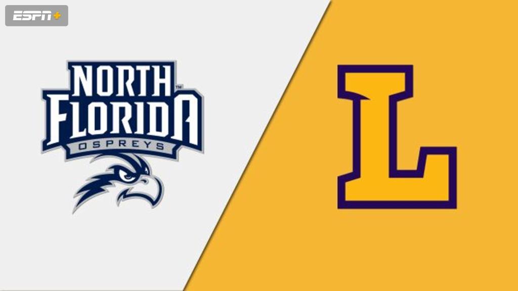 North Florida vs. Lipscomb (M Basketball)