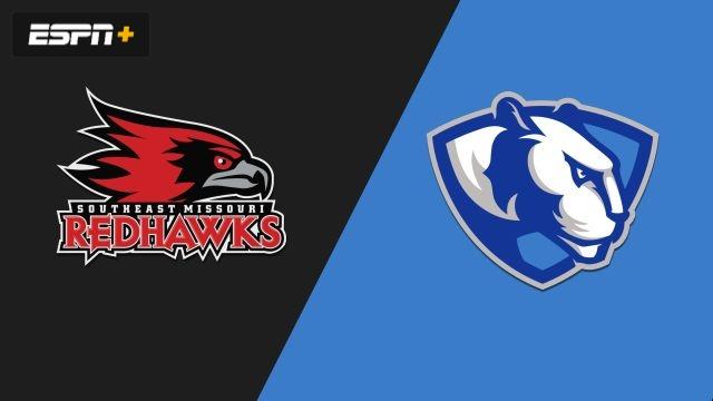 Southeast Missouri State vs. Eastern Illinois (W Basketball)