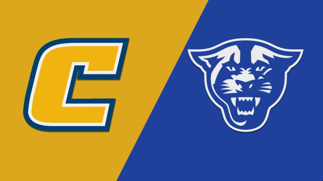 Chattanooga vs. Georgia State (M Basketball)