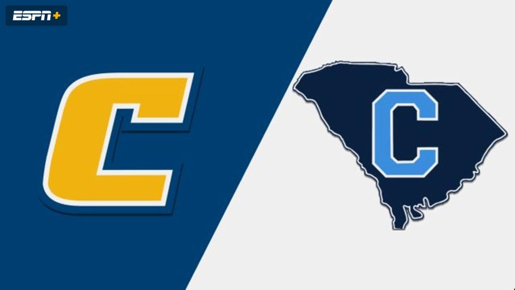 Chattanooga vs. The Citadel (Football)