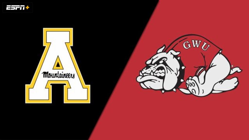 Appalachian State vs. Gardner-Webb (Wrestling)