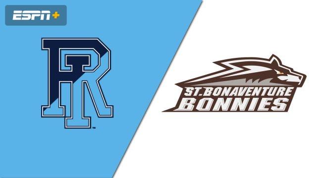 Rhode Island vs. St. Bonaventure (W Soccer)