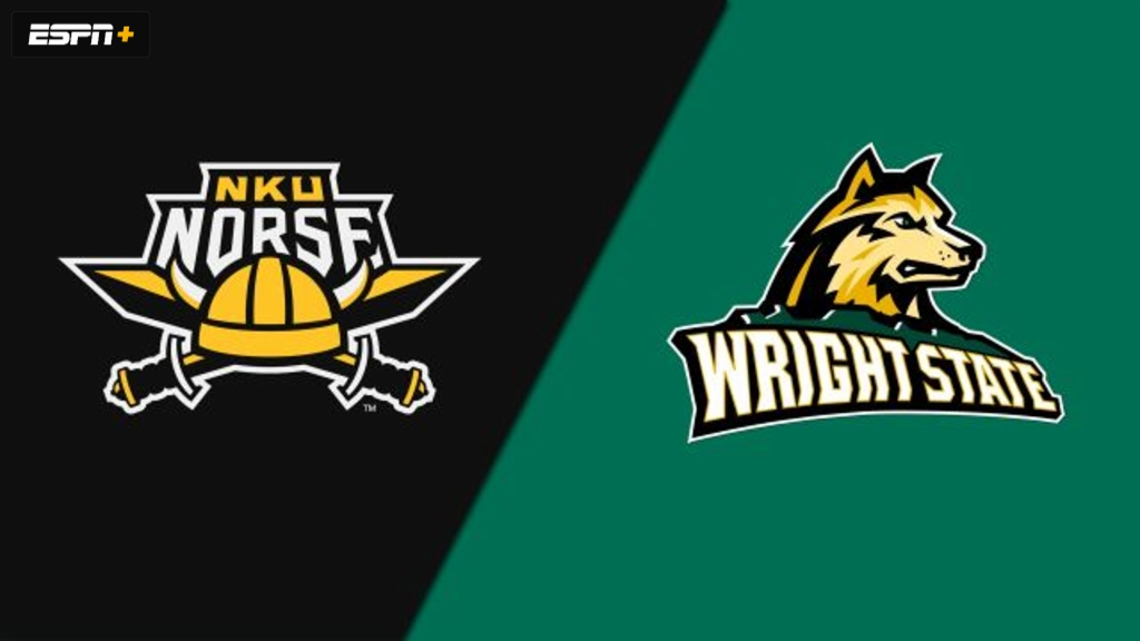 Northern Kentucky vs. Wright State (Semifinal) (W Volleyball)