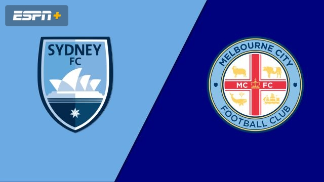 Sydney FC vs. Melbourne City FC (W-League)