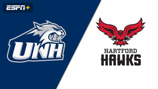 New Hampshire vs. Hartford (W Basketball)
