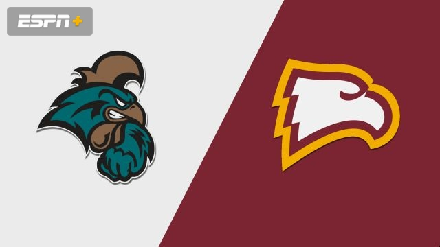 Coastal Carolina vs. Winthrop (M Basketball)