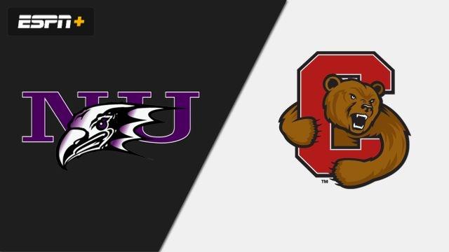 Niagara vs. Cornell (W Basketball)