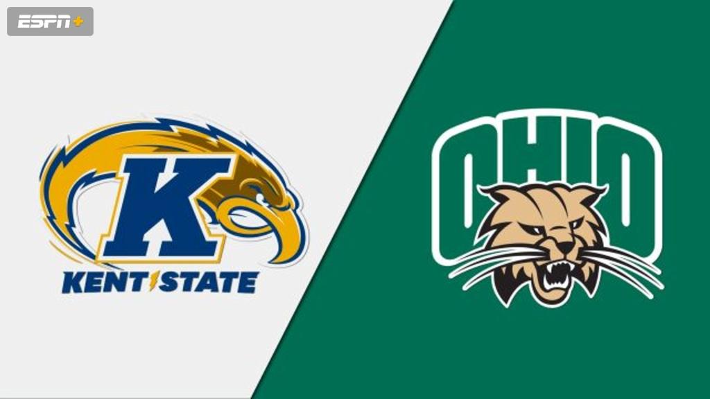 Kent State vs. Ohio (M Basketball)
