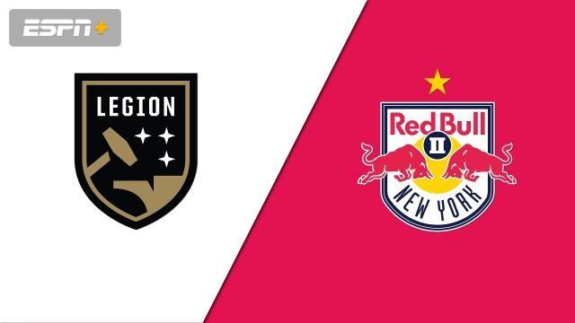 Birmingham Legion FC vs. New York Red Bulls II (USL Championship)