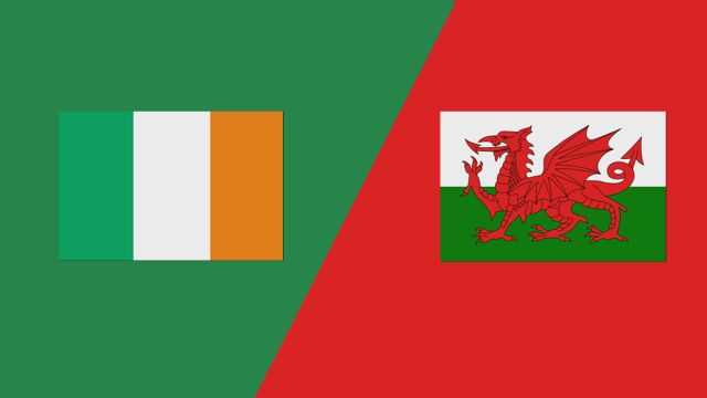 Republic of Ireland vs. Wales (UEFA Nations League)